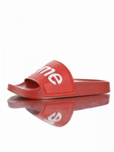Supreme Sandals Flip Flop sandal Big Red SS14A15-RED